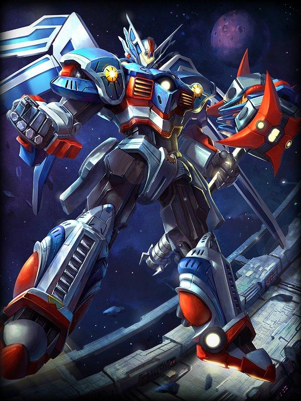 Ragnarok-Force-X-Thor-2