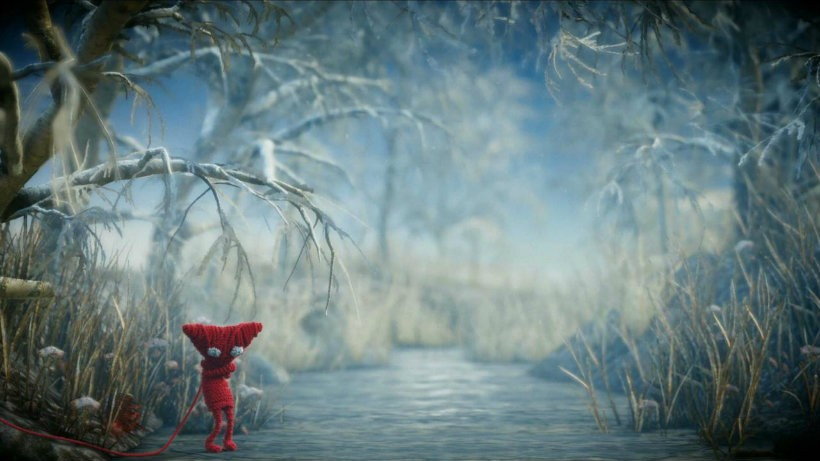 yarny-sad