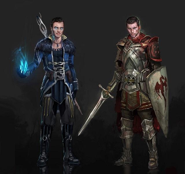 Shepard-and-Kaidan