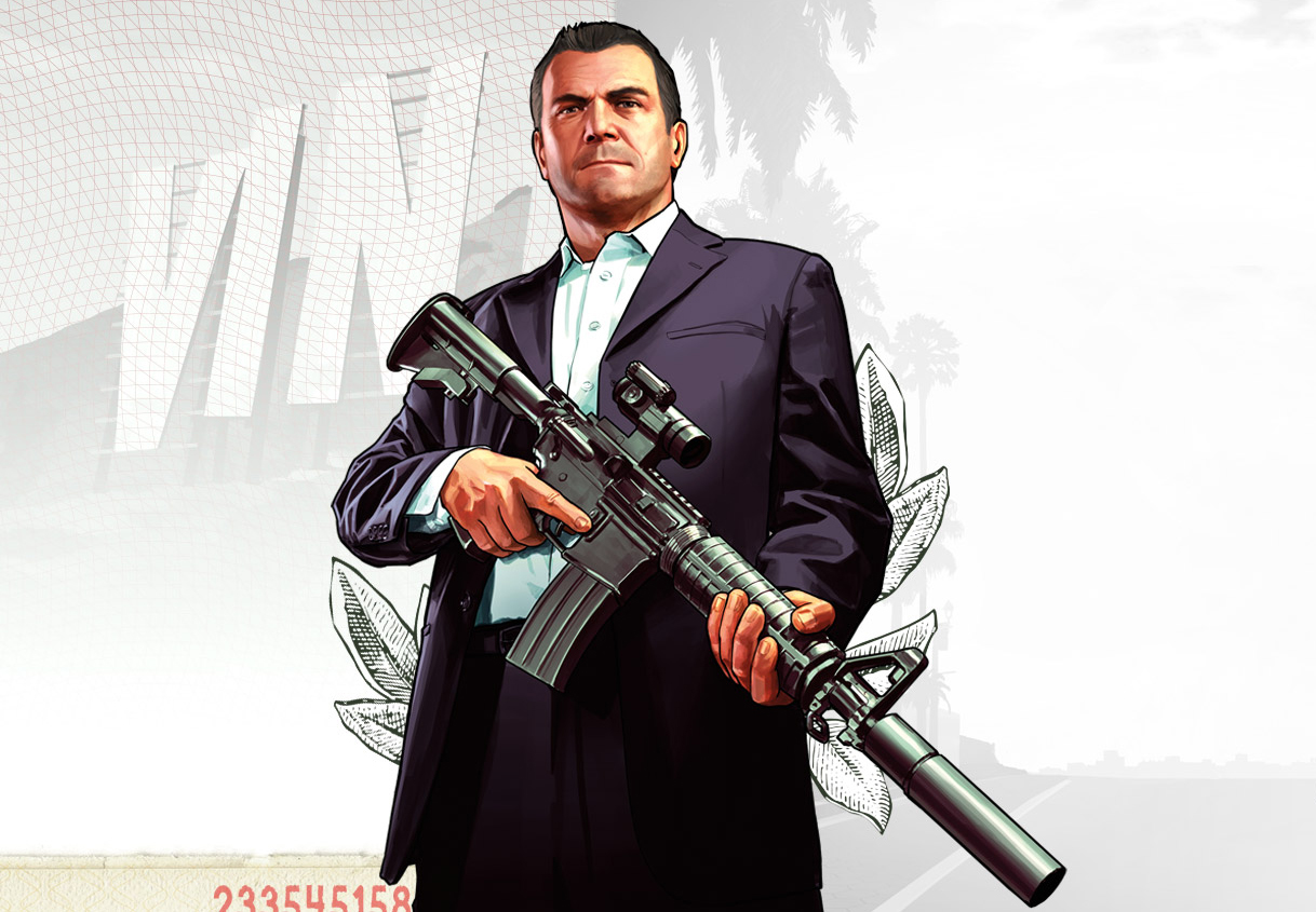 Michael-GTA-V