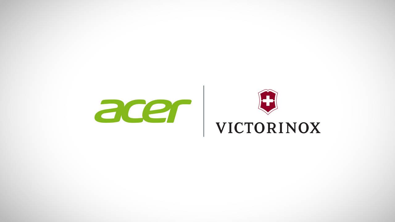 acer victorinox