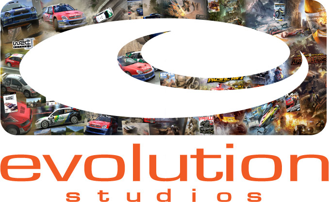 Evolution Studios logo