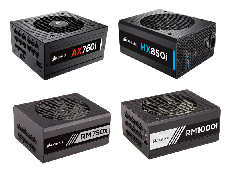 corsair-psu-models