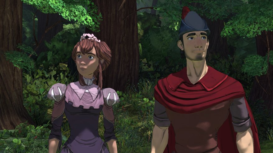 kings-quest-chapter-3-release-date