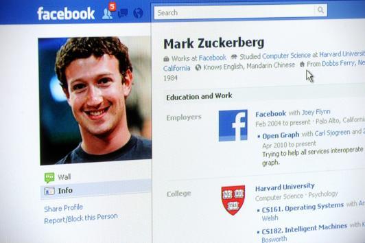 Zuckerbergs-Facebook-fan-page-hacked1