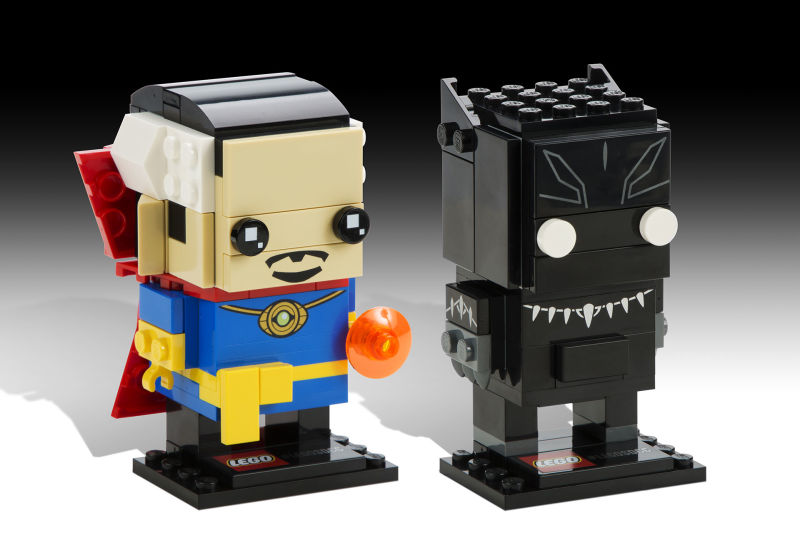 batman doctor strange lego