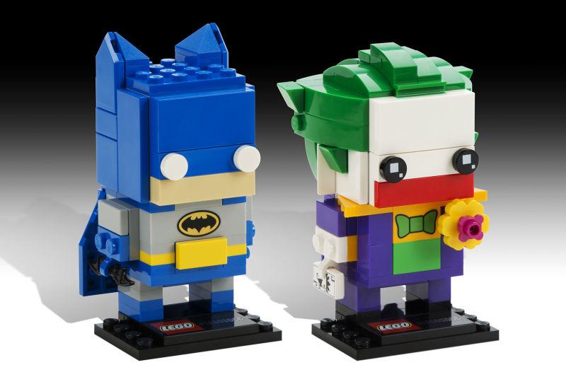 batman joker lego