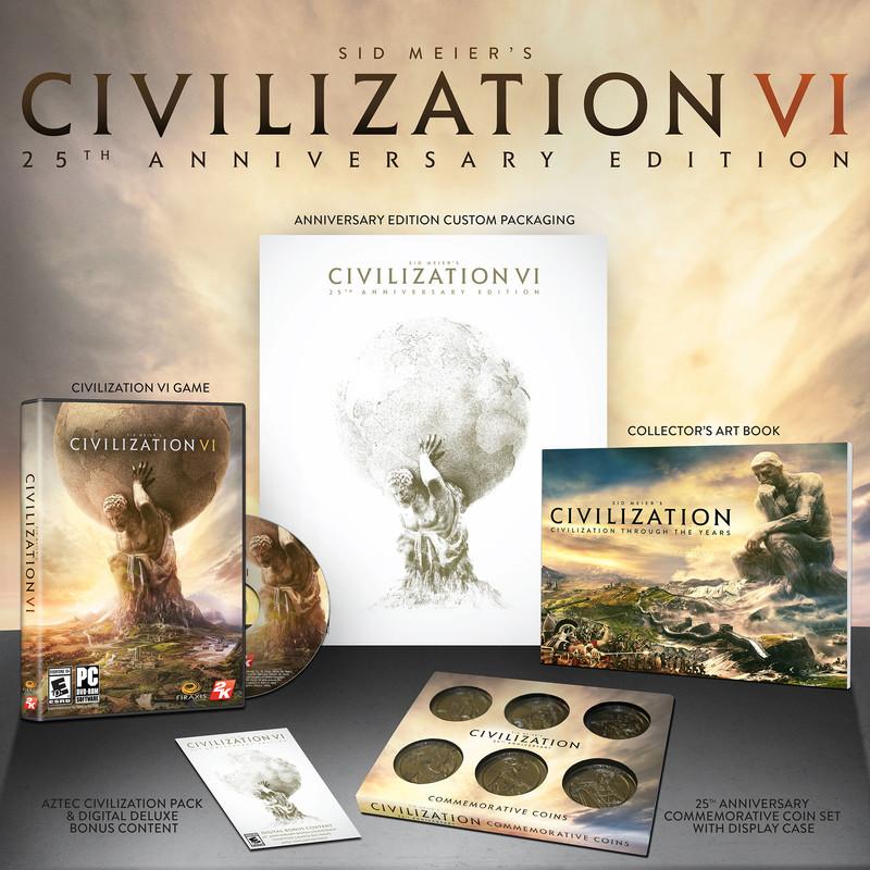civilization 6 gyűjtői ár
