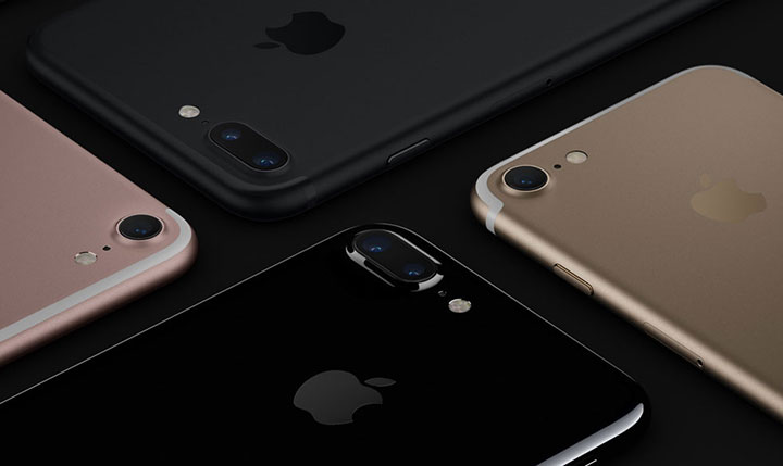 Apple iPhone 7 és 7 Plus