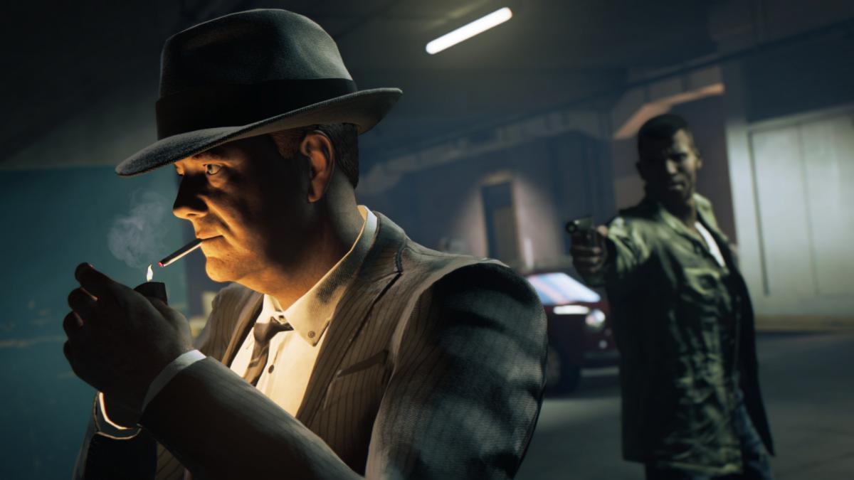 milyen a mafia 3