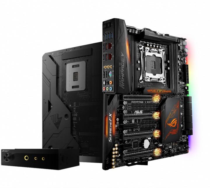 ROG G31 Edition 10, az igazi gamer PC