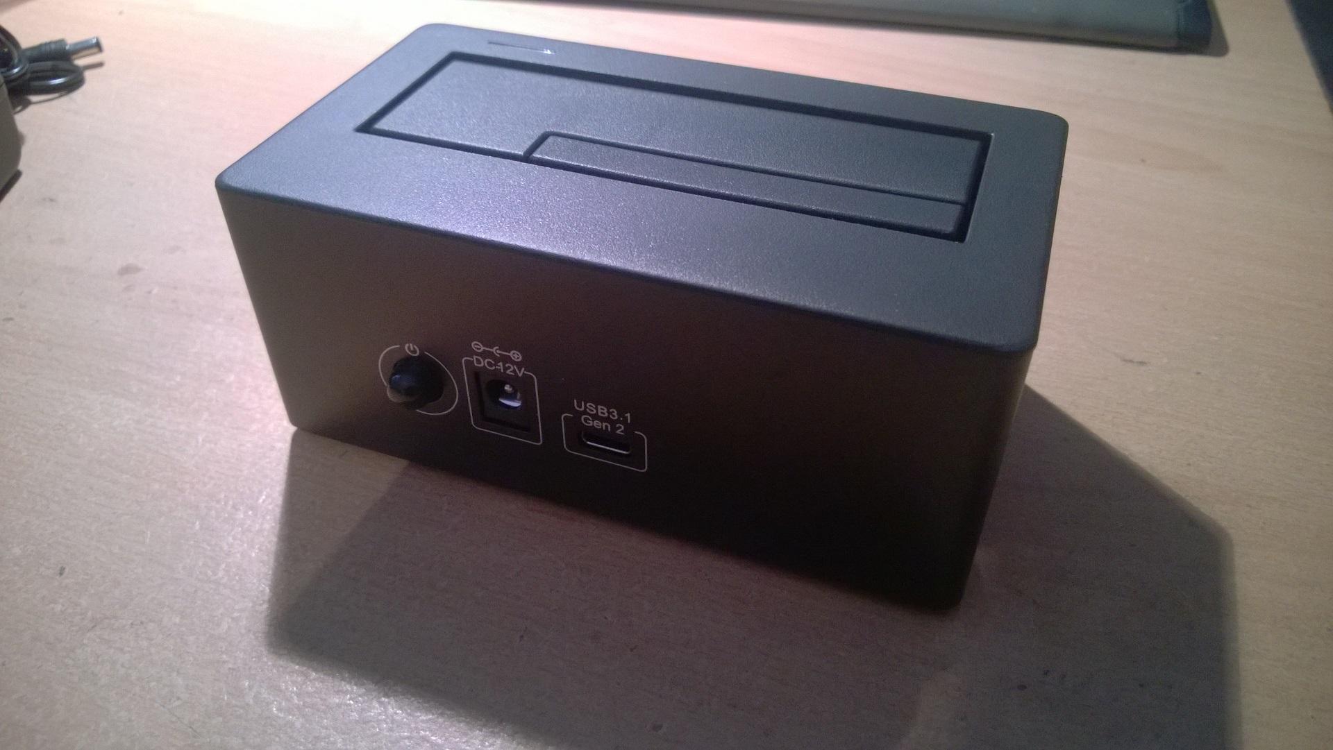 icy box IB-117-U31