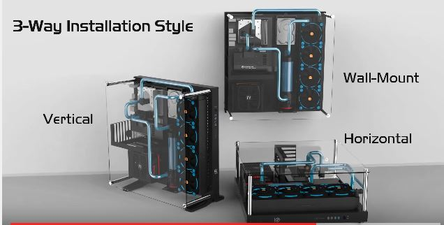 thermaltake-core-p5-open-frame-chassis-allows-flexibility-for-3-way-placement-layouts