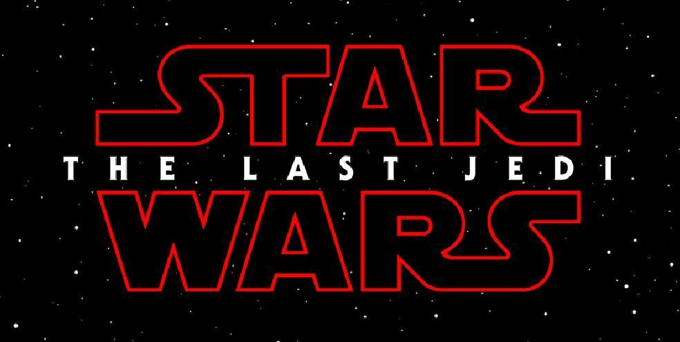 star wars viii the last jedi