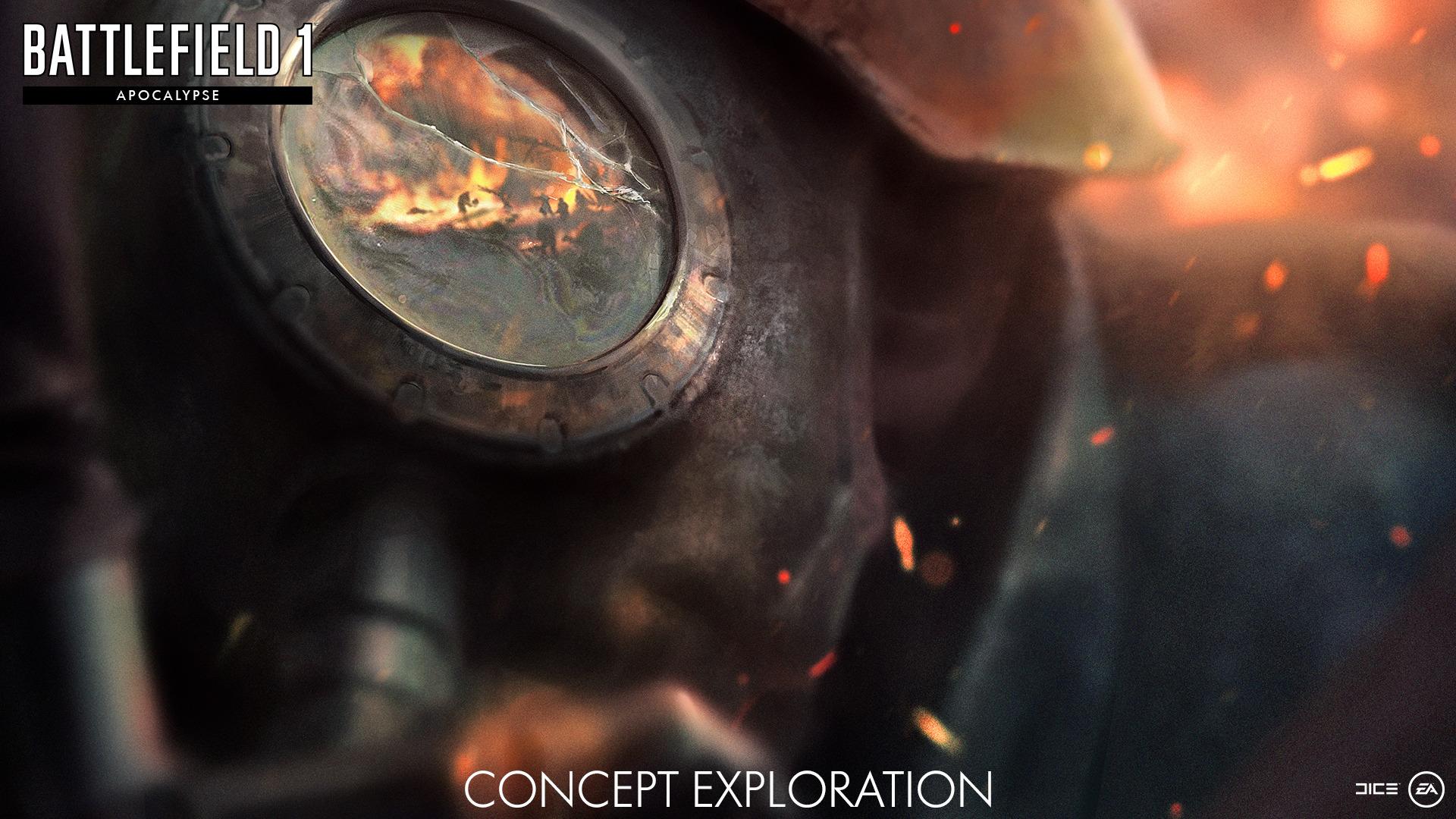 battlefield 1 apocalípse