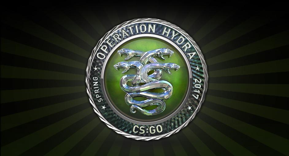 csgo operation hydra