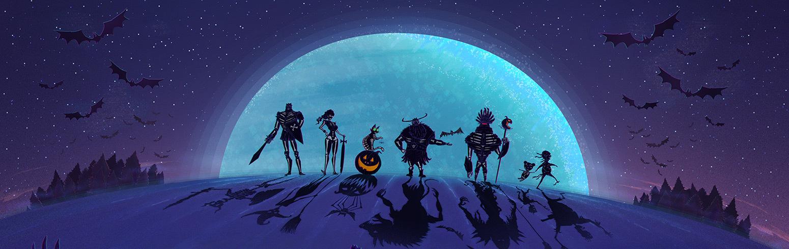 gog halloween sale