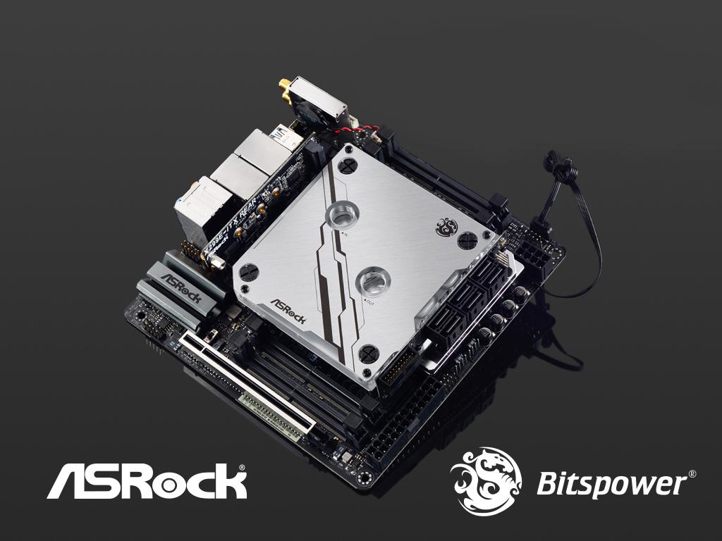 asrock bitspower