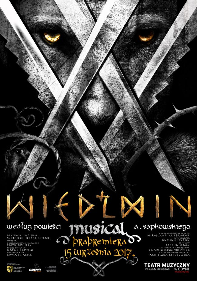 witcher musical